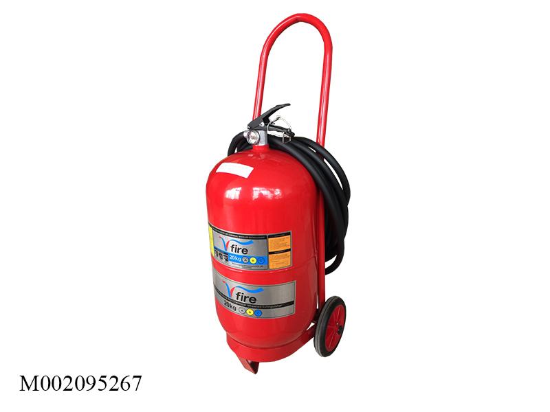 Bình chữa cháy ABC 20Kg Hàn Quốc