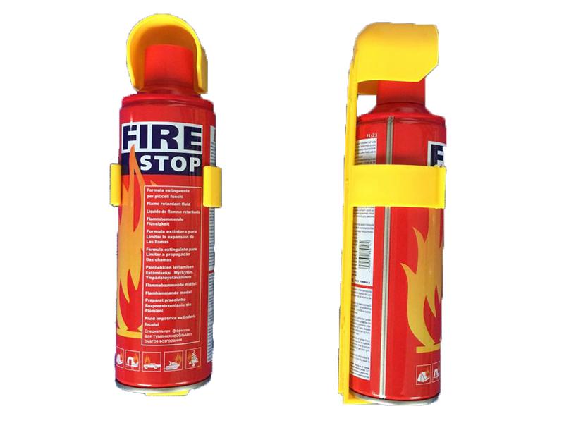 Bình chữa cháy mini cho xe ô tô FIRE TOP