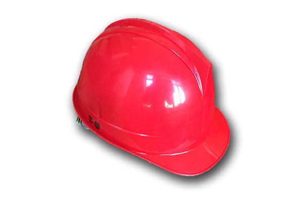 Mũ an toàn Hàn Quốc Kukje màu đỏ
