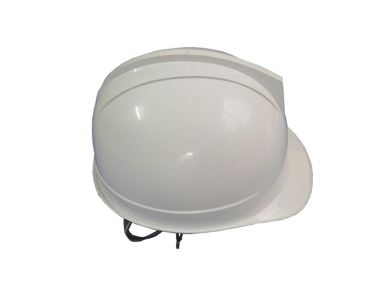 Mũ an toàn Hàn Quốc  Kukje màu trắng sữa