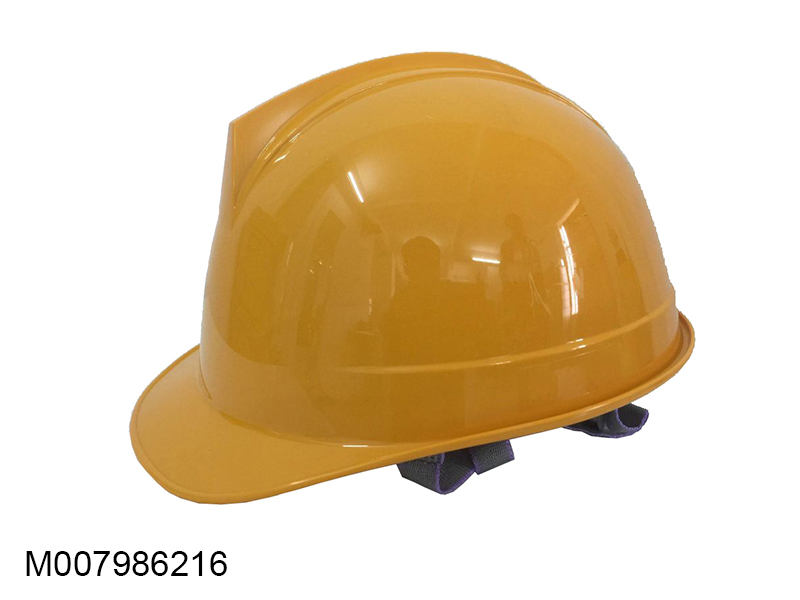 SStop  helmets yellow