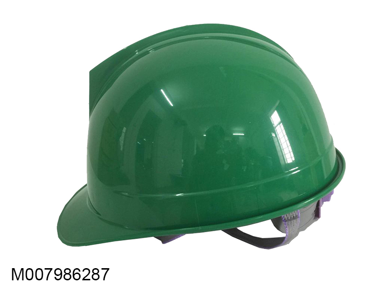 SStop  helmets light green
