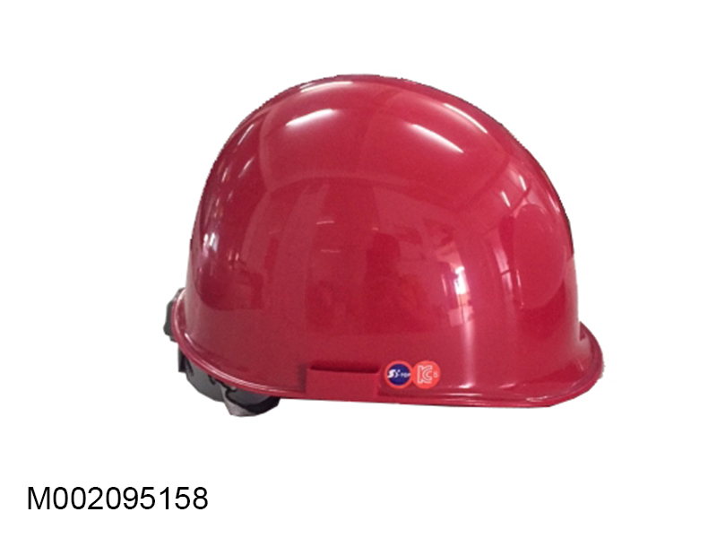Mũ STOP màu đỏ kiểu nhật mã STH-2003A