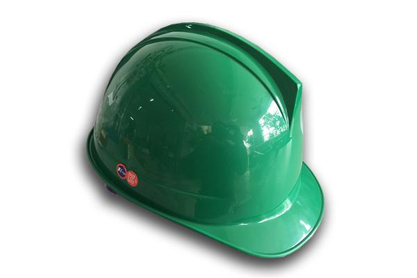 Mũ bảo hộ Hàn Quốc SStop xanh green