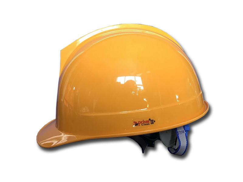Mũ an toàn Hàn Quốc Prism DMS-1001A ( màu vàng)