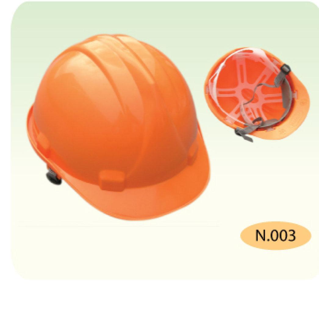 Mũ bảo hộ Bảo Bình N003