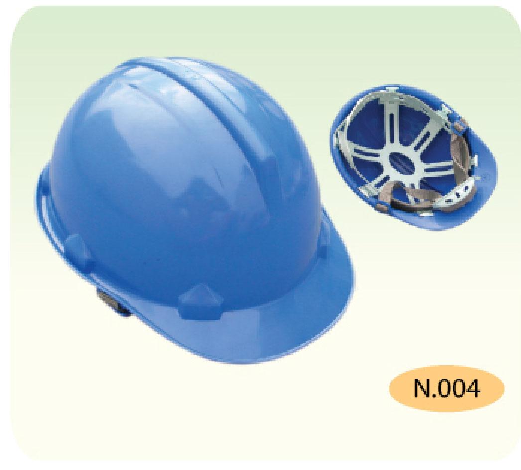 Mũ bảo hộ Bảo Bình N004