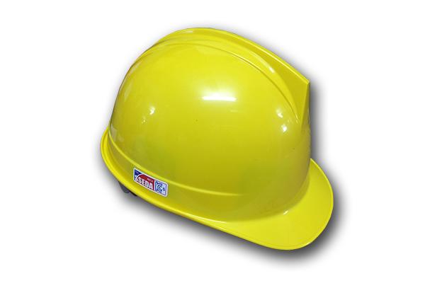 Mũ an toàn SSEDA Hàn Quốc màu vàng chanh