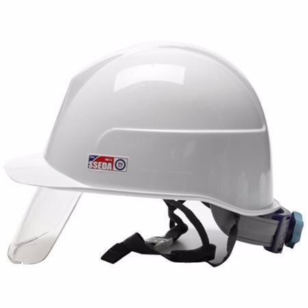 Mũ bảo hộ có kính SAHM-1313