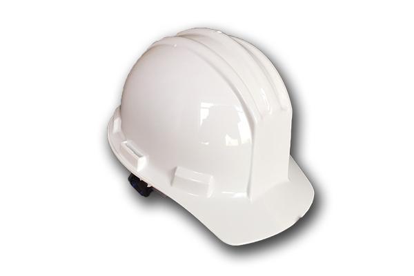 Mũ an toàn Bullard trắng