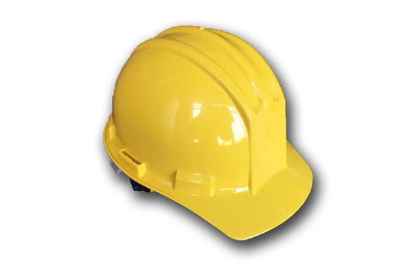 Mũ an toàn Bullard vàng