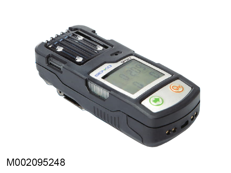 Portable Multi Gas Detector SENKO SP12C7