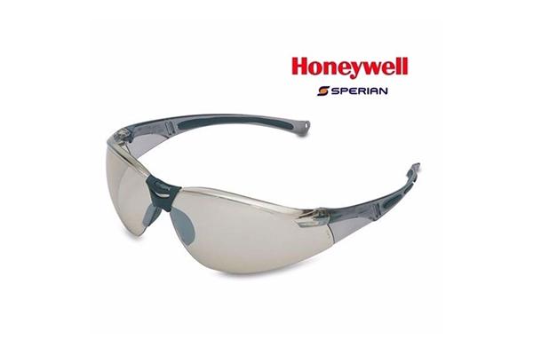 Kính bảo hộ Honeywell A800 trắng tráng bạc