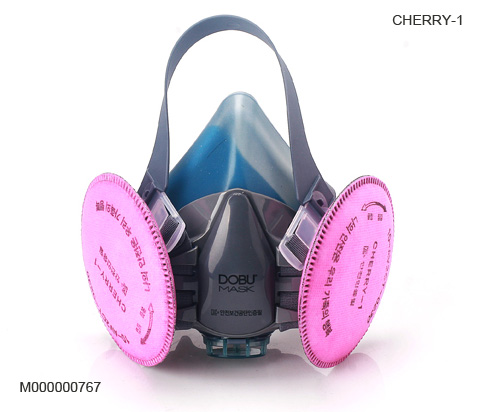 Cherry -1 Dust mask