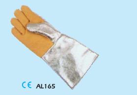 Găng tay chịu nhiệt AL 165