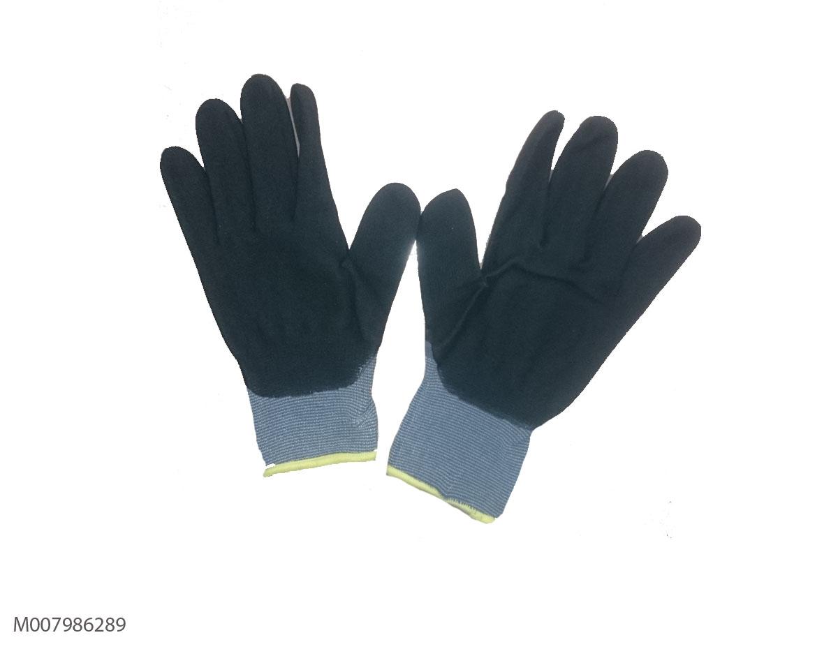 Găng tay bảo hộ lao động hàn quốc