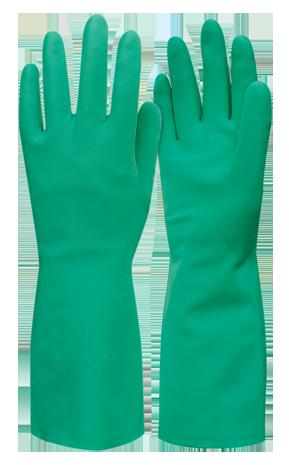 Găng tay chống hóa chất, chống dầu GC-F-07C