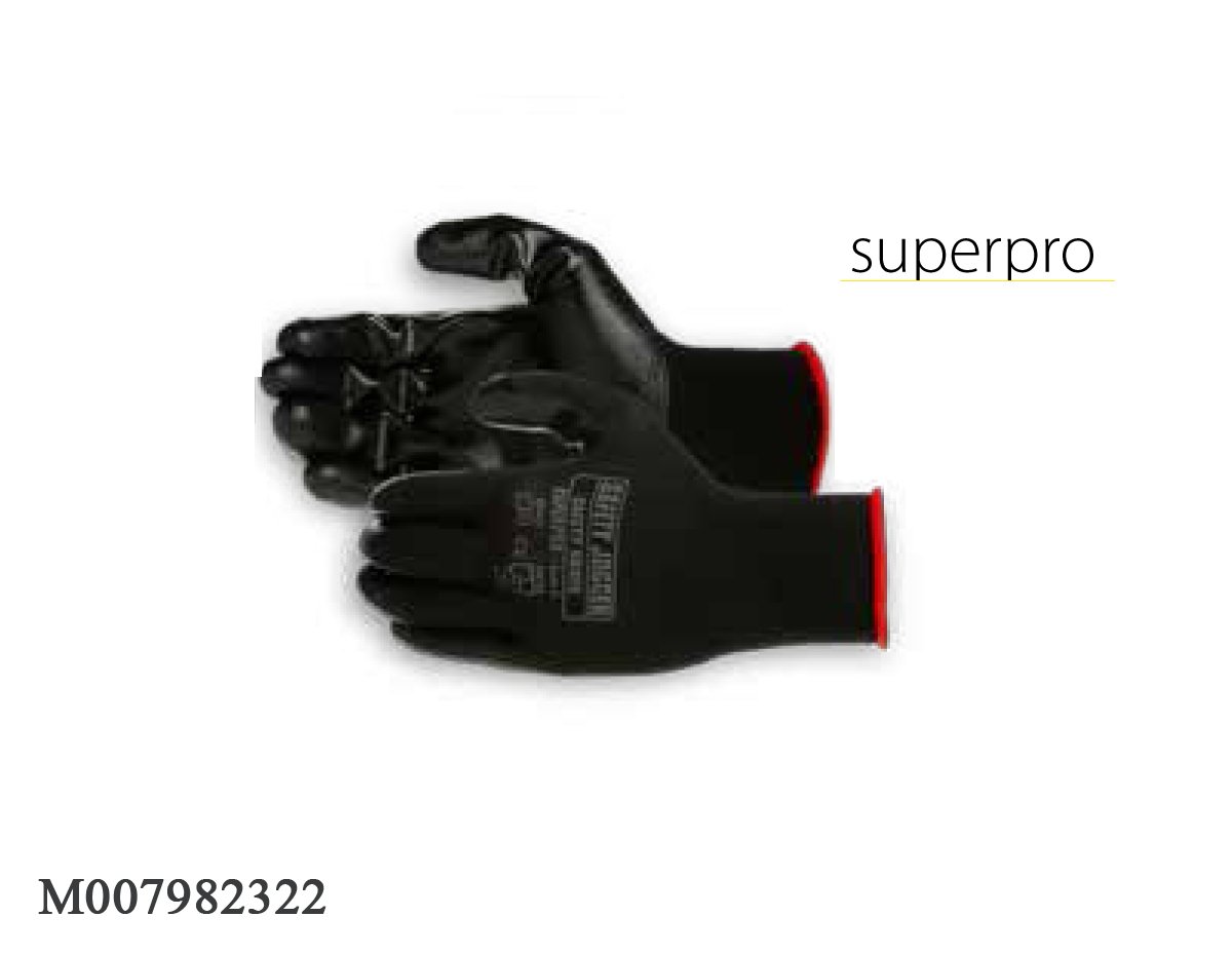Găng tay Jogger Superpro