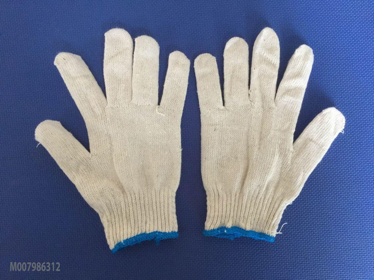 Găng tay sợi 45g ( Kim 10)