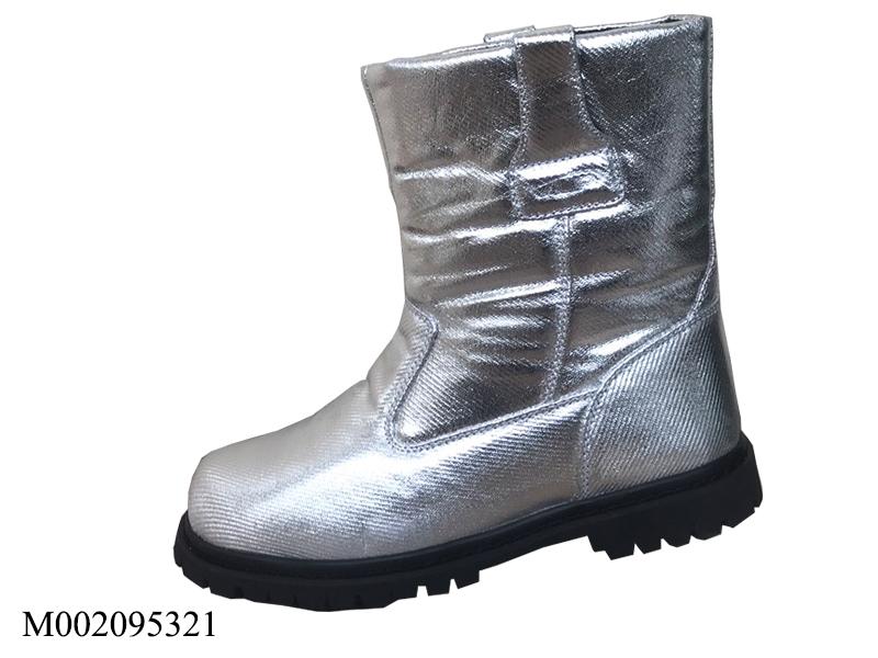 Giày chịu nhiệt 1000 độ C chống cháy
