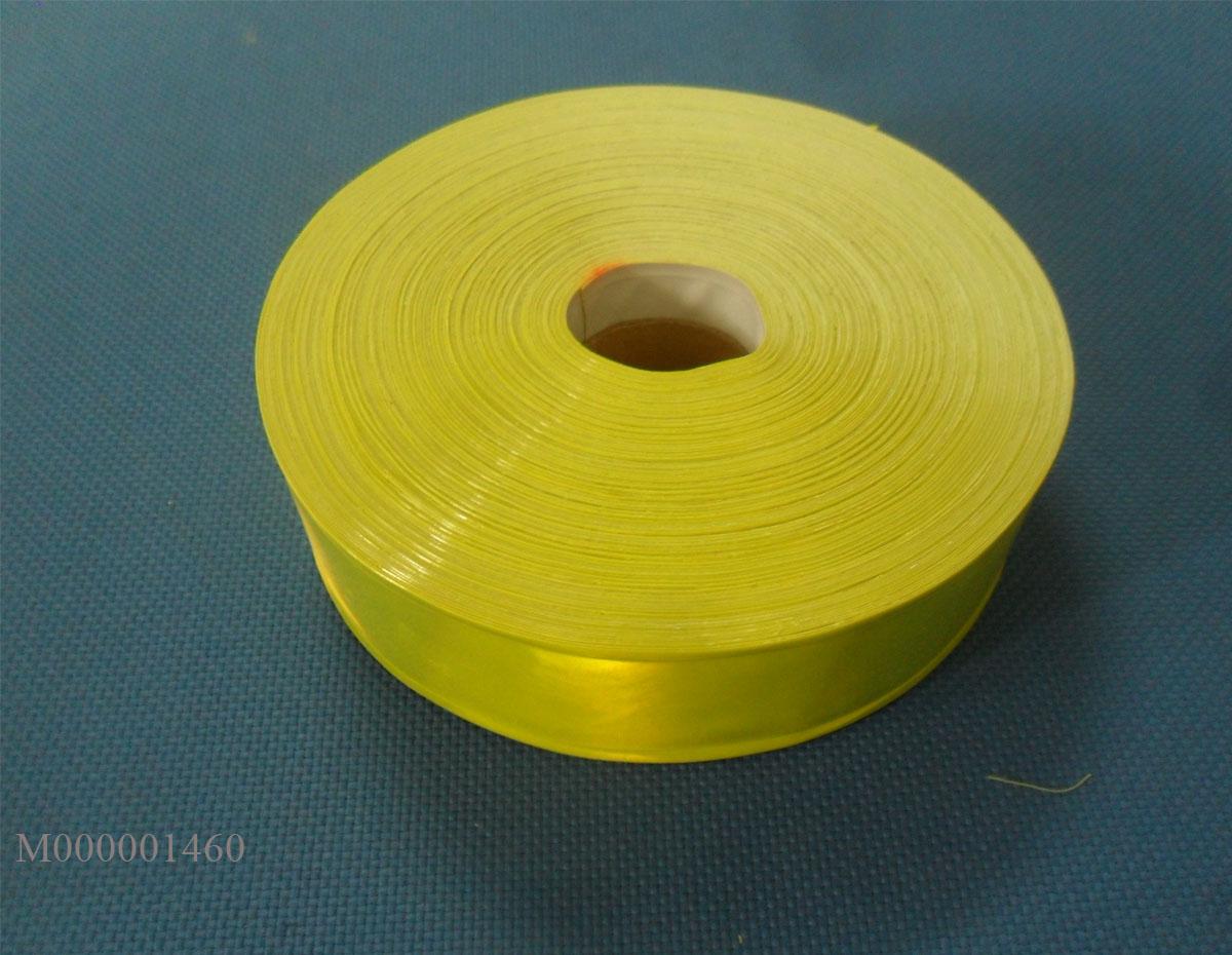 Cuộn phản quang vàng 5cmx50M