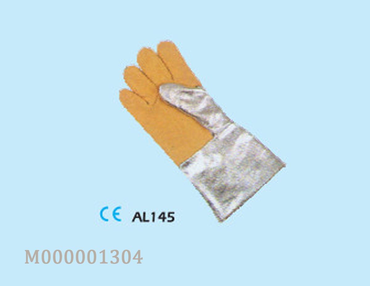 Găng tay chịu nhiệt AL 145