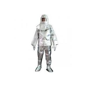 Quần áo chịu nhiệt chịu 300độ C