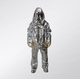 Quần áo chịu nhiệt 1000 độ C Hàn Quốc SCA-1202N