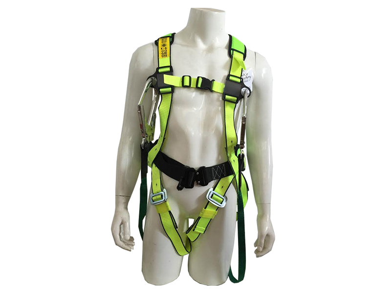 Korea Safety Harness