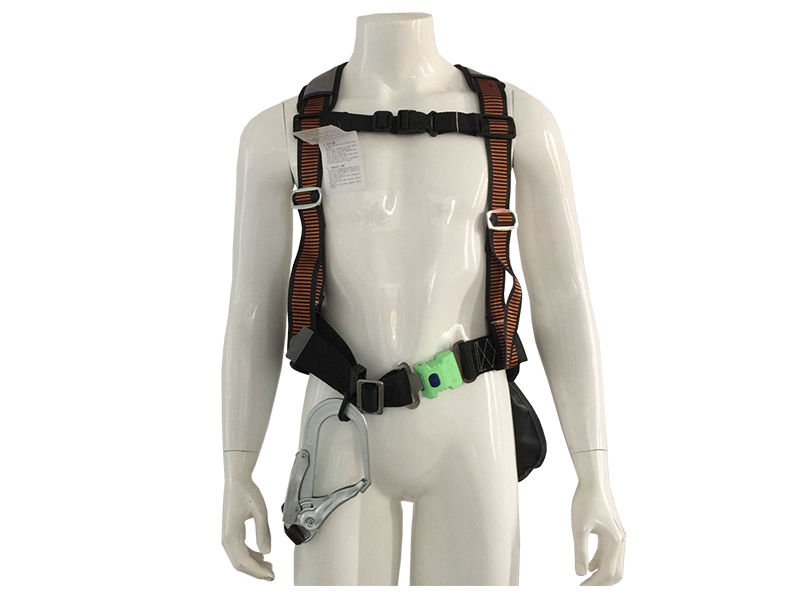 Upper body Safety Harness