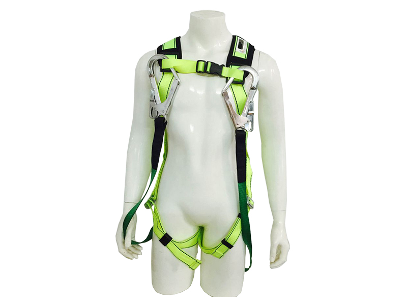 X3 Safety Harness